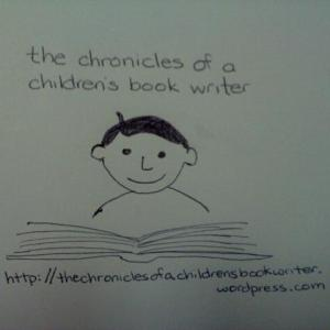 Please like The Chronicles Of A Children's Book Writer Facebook page!