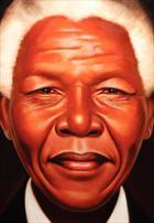Nelson Mandela by Kadir Nelson [**- My Pick of the Week]- This is a beautiful book, both for its rich illustrations and the story it tells of a man who fought for human rights and sadly passed away recently.