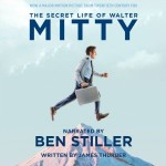 The Secret Life of Walter Mitty [*]- I listened to this short story on Audible. I wasn't particularly into it but that's not to say it was bad. It sounded like something I would be into- a man who tends to drift off into fantasies to escape the humdrumness of life. Ben Stiller did a good job narrating it.