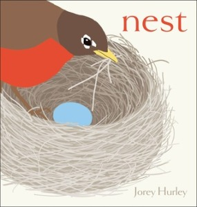 Nest by Jorey Hurley [*]