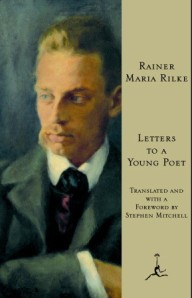 Letters to a Young Poet by Rainer Maria Rilke, Translated by Stephen Mitchell [*****]
