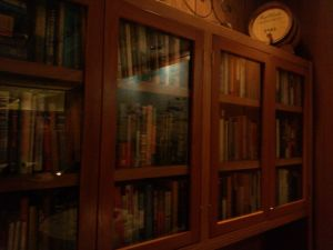 The Heathman Library