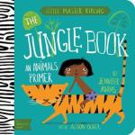 The Jungle Book by Jennifer Adams, Illustrated by Alison Oliver [**]