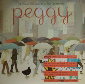Peggy by Anna Walker [**]