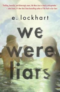 We Were Liars by E. Lockhart [*]