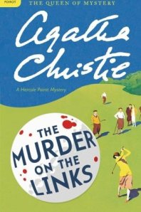 The Murder on the Links by Agatha Christie [***]