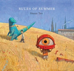 Rules of Summer by Shaun Tan [***]