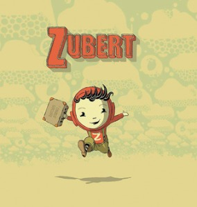Zubert by Charlie Sutcliffe [*]- A boy helps his new friends hide a slew of animals from a hotel inspector. Lots of details in the illustrations- including letters (from A to Z) making an appearance throughout the book.