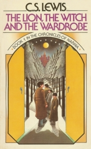 The Lion, the Witch and the Wardrobe by C.S. Lewis, Illustrated by Pauline Baynes [****]