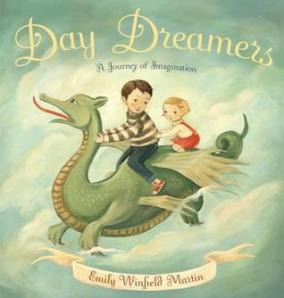 Day Dreamers by Emily Winfield Martin [**]