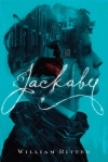 Jackaby by William Ritter [***]