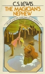 The Magician's Nephew by C.S. Lewis, Illustrated by Pauline Baynes [****]