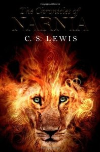 The Chronicles of Narnia by C.S. Lewis, Illustrated by Pauline Baynes [****]