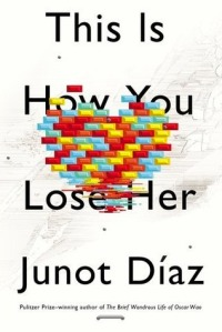 This Is How You Lose Her by Junot Díaz [*]- What was even the point? Maybe the book was too hyped up and my expectations were too high? Although, I'm thinking I just didn't like any of the characters. Maybe it was too realistic? Only this collection of short stories centering around one main character would make that a problem? I understand this is probably some people's lives- they never get a break- but why write about it when we can just live it? It's overly depressing. I wasn't even that impressed with the writing. The best part of the book was that it ended!