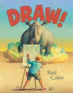 Draw! by Raúl Colón [***]