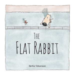 The Flat Rabbit by Barour Oskarsson [**]