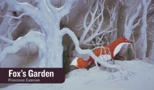 Fox's Garden by Princesse Camcam [**]