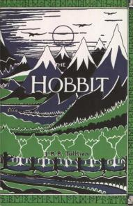 The Hobbit by J.R.R. Tolkien [****]
