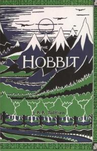 The Hobbit by J.R.R. Tolkien [****]
