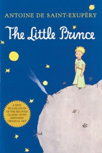 The Little Prince by Antoine de Saint-Exupéry, Translated by Richard Howard [****]- I can't remember when I first read The Little Prince but I don't think it made much of an impact on me back then. Maybe I even disliked it. But, after having reread it, I thought it was a lovely story. Maybe I tend to enjoy rather sad-yet-hopeful books.