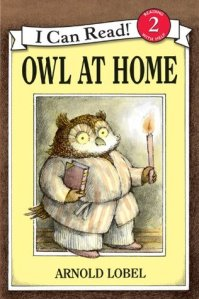 Owl at Home by Arnold Lobel [**]