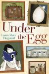 Under the Egg by Laura Marx Fitzgerald [***]