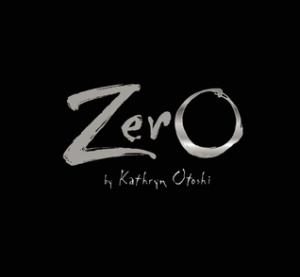 Zero by Kathryn Otoshi [**]