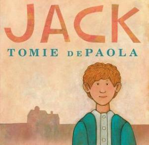 Jack by Tomie dePaola [**]