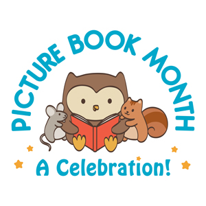 I'm celebrating Picture Book Month by reading at least one picture book a day, and going down the alphabet!
