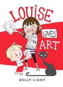 Louise Loves Art by Kelly Light [***]
