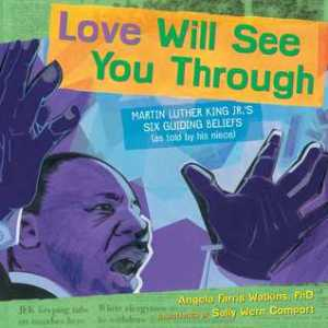 Love Will See You Through by Angela Farris Watkins