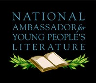 National_Ambassador_for_Young_People's_Literature_-_logo