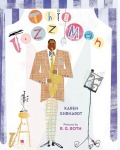 This Jazz Man by Karen Ehrhardt, Illustrated by R.G. Roth