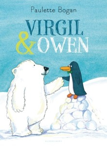Virgil & Owen by Paulette Bogan [***]
