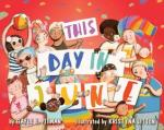 This Day in June by Gayle E. Pitman, Illustrated by Kristyna Litten