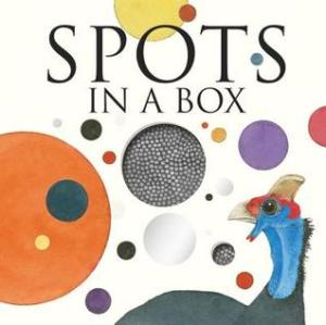 Spots in a Box by Helen Ward