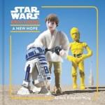 Star Wars Epic Yarns: A New Hope by Jack and Holman Wang