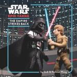 Star Wars Epic Yarns: The Empire Strikes Back by Jack and Holman Wang