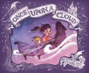 Once Upon a Cloud by Claire Keane