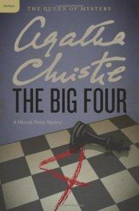 The Big Four by Agatha Christie [****]