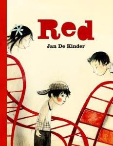 Red by Jan De Kinder