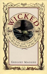 wickedbook