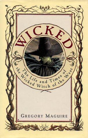 wickedbook