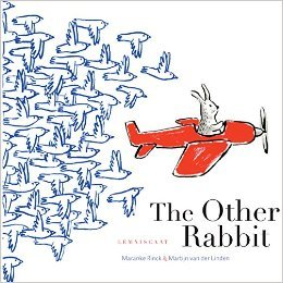 The Other Rabbit by Marank Rinck