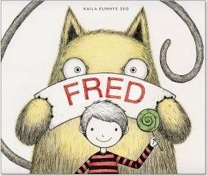 Fred by Kaila Eunhye Seo