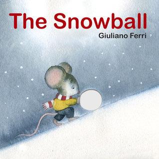 The Snowball by Giuliano Ferri