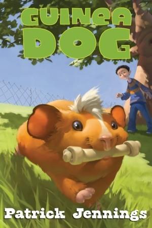 guineadog