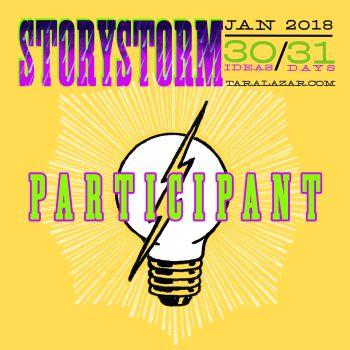 storystorm2018