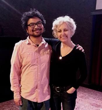 Kate DiCamillo: An Evening of Hope – The Chronicles Of A